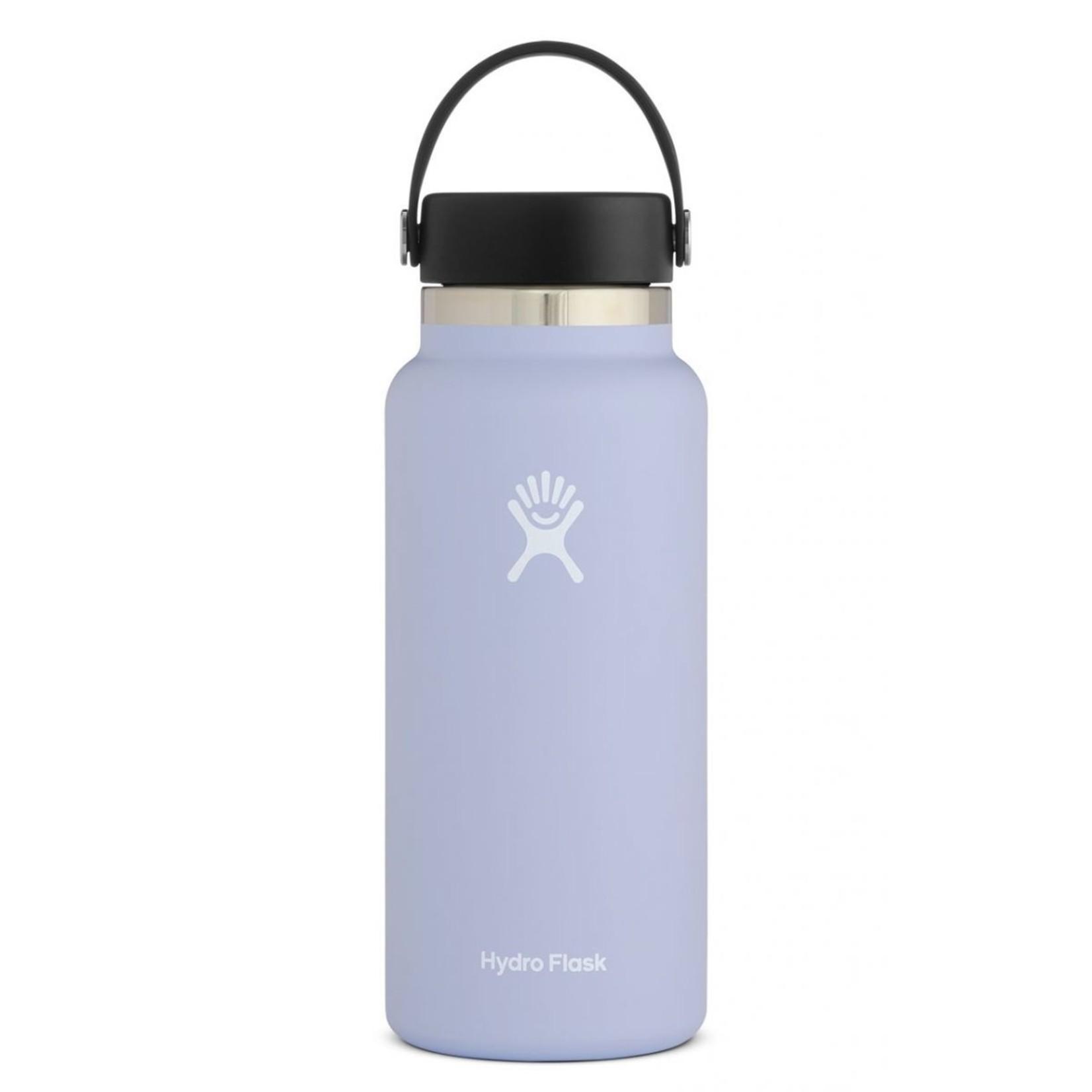 Hydro Flask Wide Mouth 32oz 2.0 Flex Cap