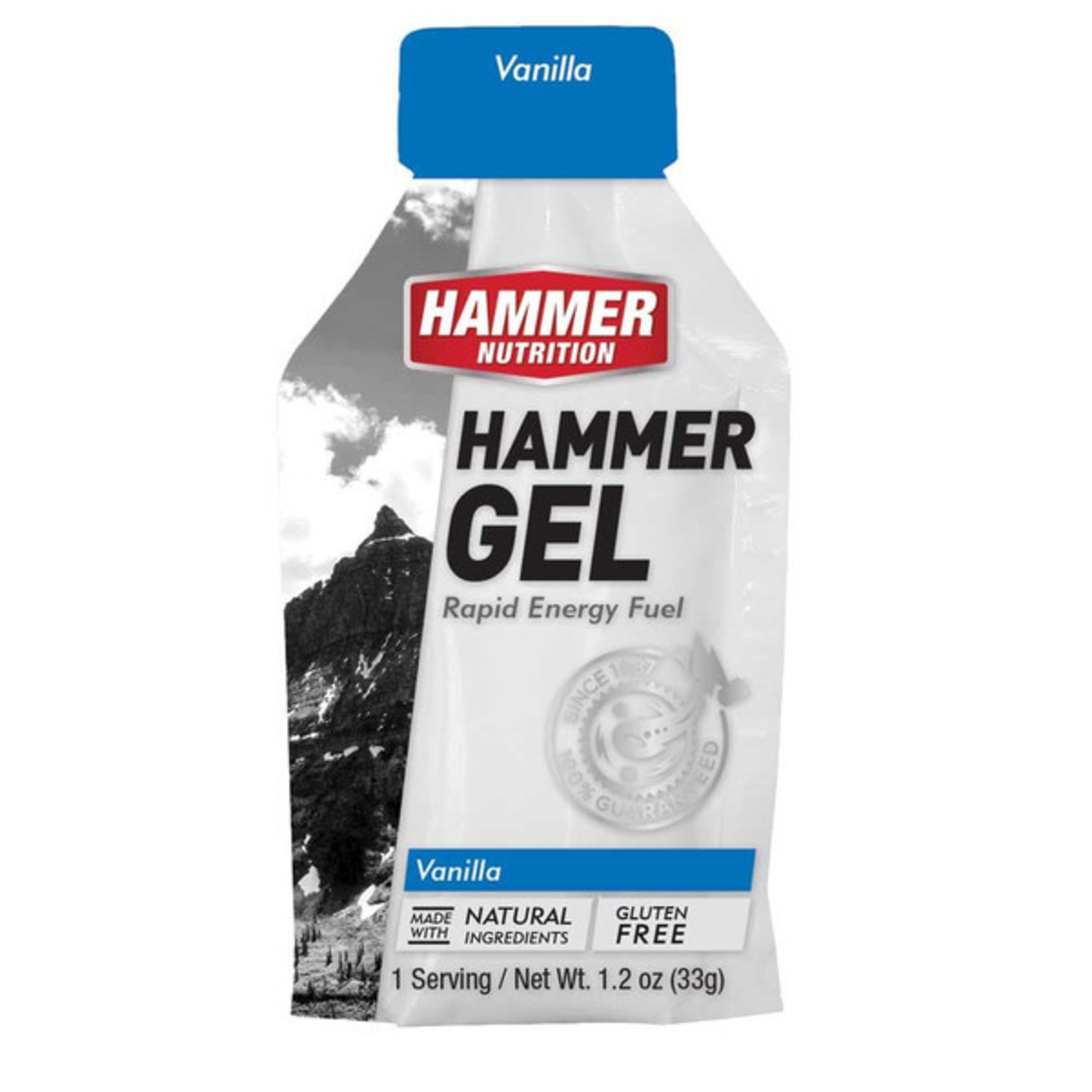 HAMMER Gel Singles