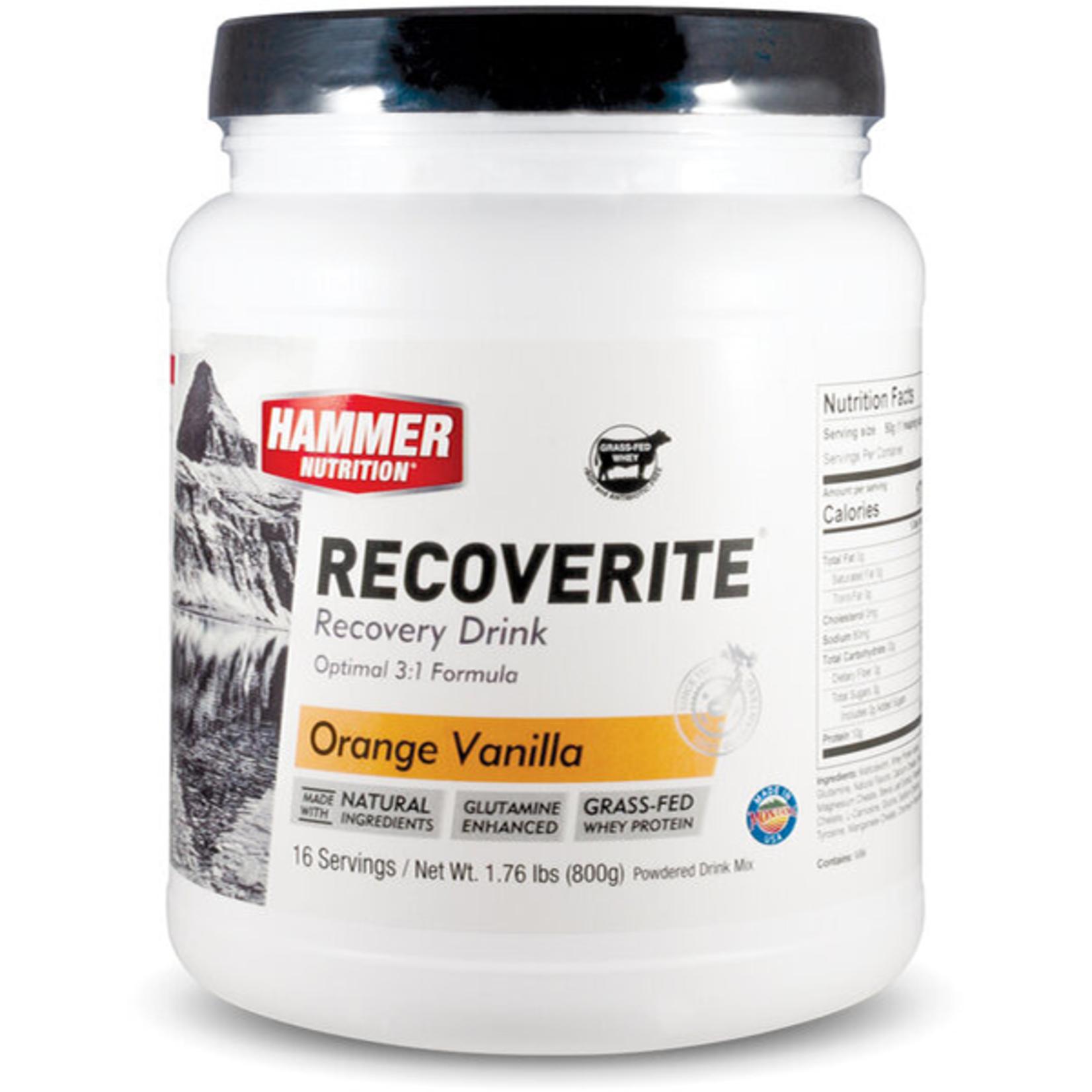 Hammer Nutrition Recoverite