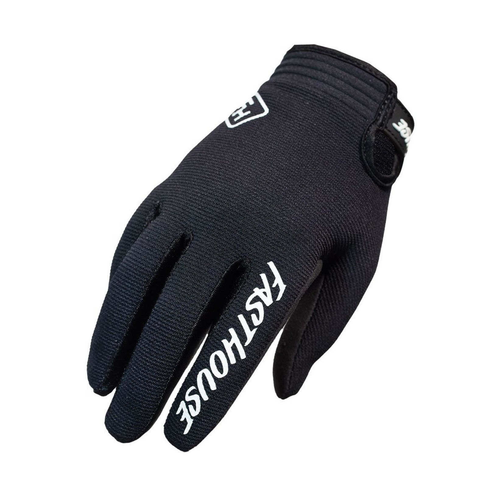 Fasthouse Youth Carbon Glove