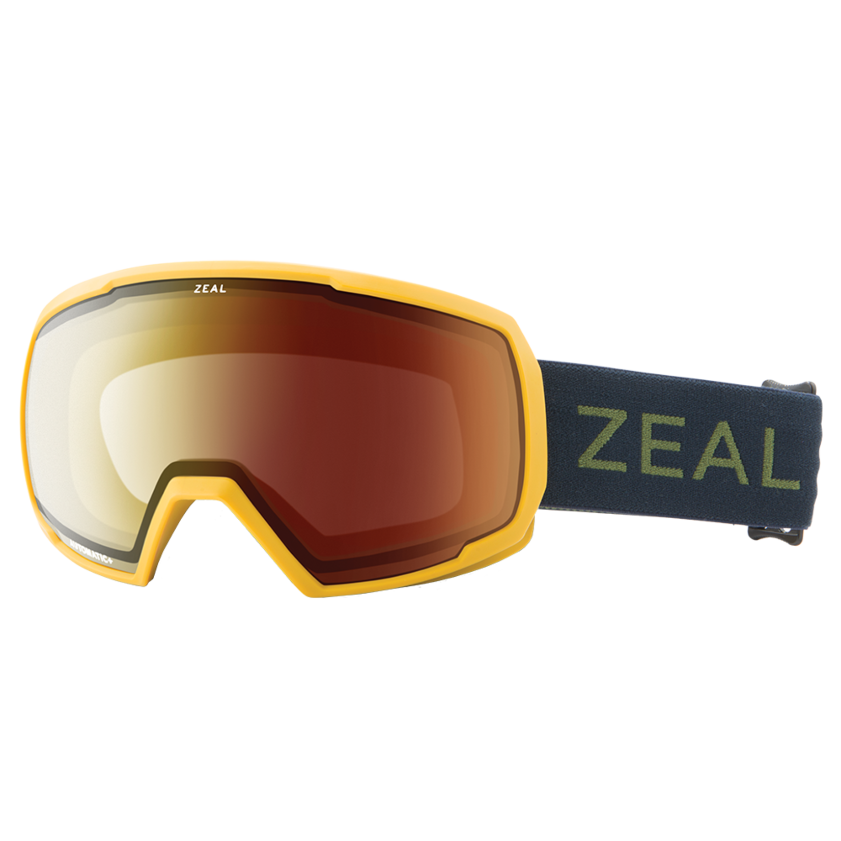 Nomad Blue Maize Goggles
