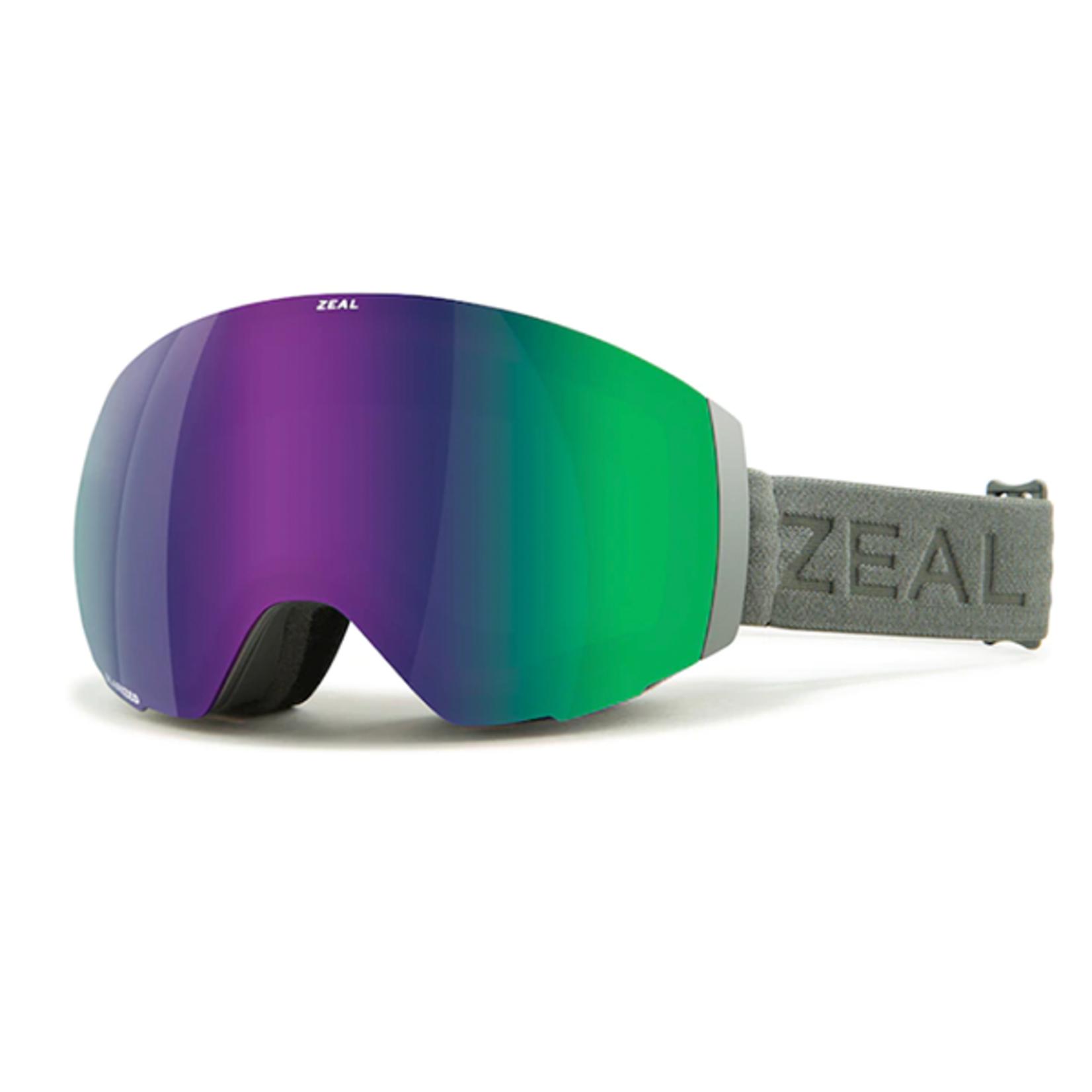 Zeal Optics Portal RLs