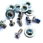 Union Binding Mounting Hardware