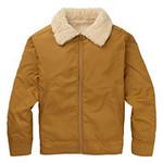 Burton Women's Lynx Full-Zip Reversible Fleece Jacket