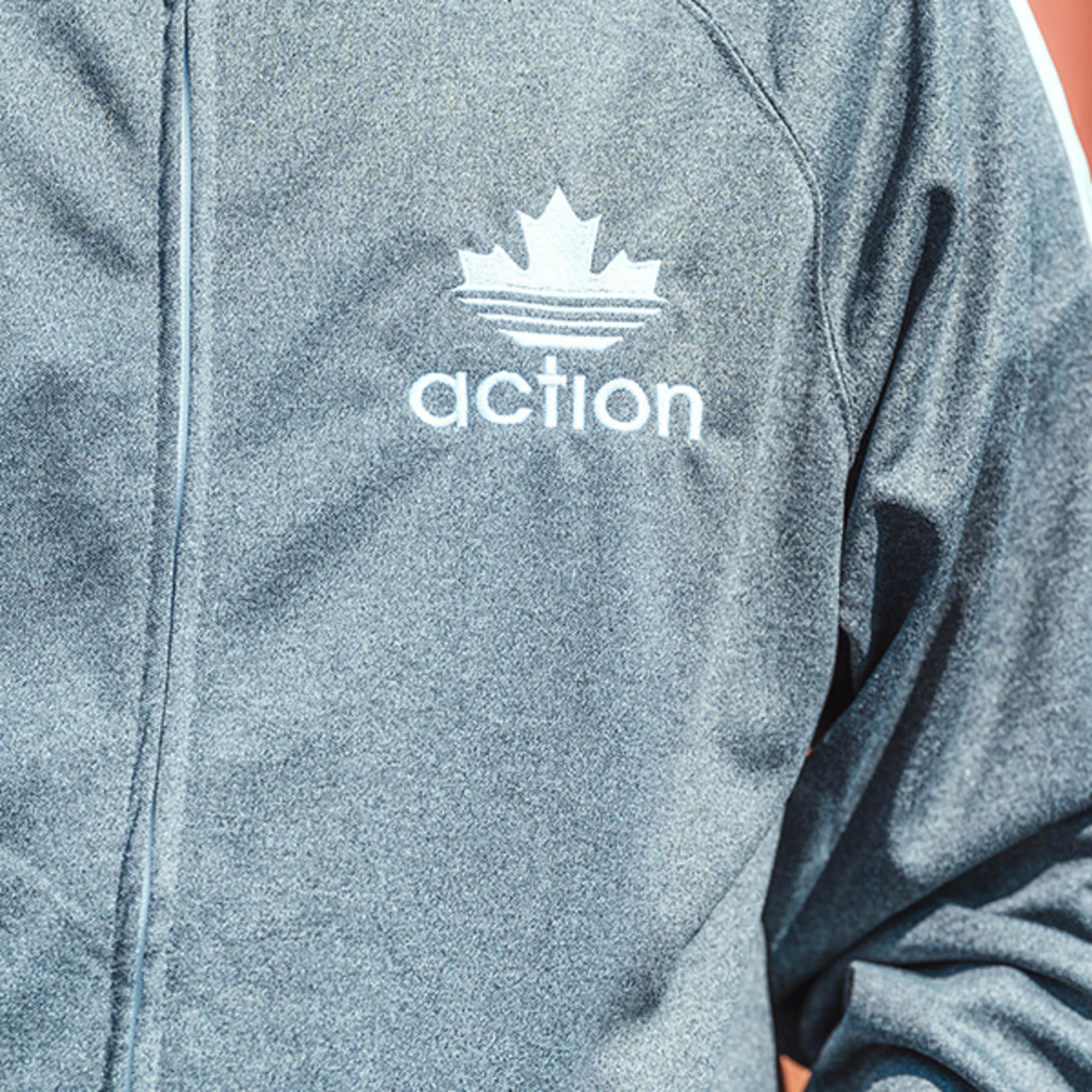 Action Rideshop Track Suit