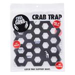 Crab Grab Crab Trap Stomp Pad Black