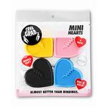 Crab Grab Mini Hearts Stomp Pad - Emoji