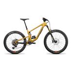 Santa Cruz Bicycles 2022 Bronson 4 C MX S-Kit