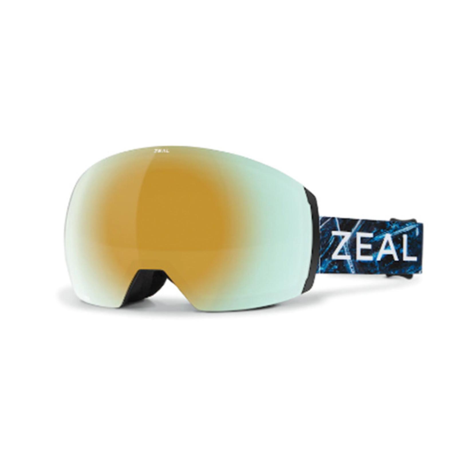 Zeal Optics Portal XL