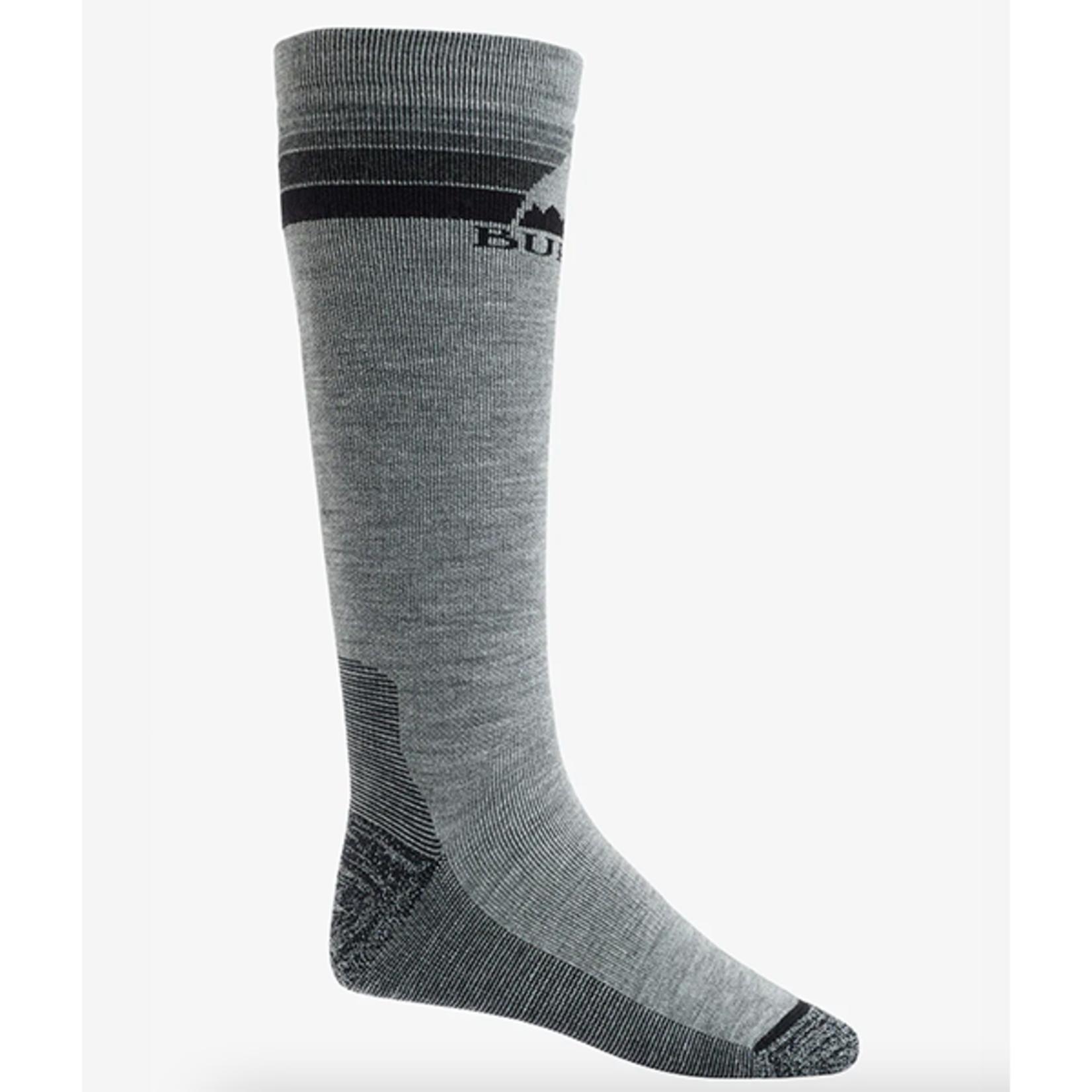 Burton Emblem Mid-Weight Sock