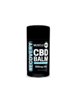 MuscleMX 350mg Broad Spectrum CBD MuscleMX Recovery Roll On Balm