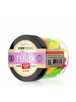 Relax 1000mg Gummies Isolate