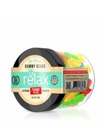 Relax 750mg Relax Gummies Isolate