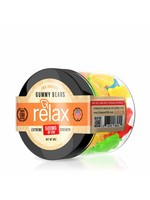Relax 500mg Relax Gummies Isolate