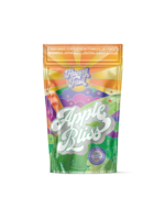 Happy Fruit Apple Bliss Delta 8/THCV Gummies
