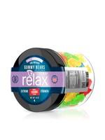 Relax 1000mg Relax Sleep Gummies