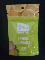 Bites Lemon Delta 8 Bites