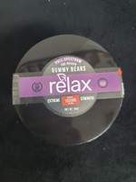 Relax 1000mg Gummies Full Spectrum