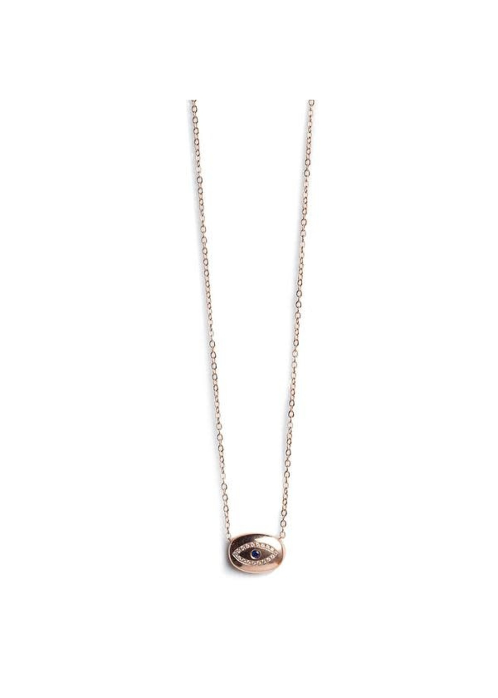 Feathered Soul Protective Tailisman Necklace
