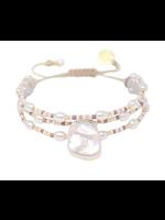 Mishky Maya Pearl Bracelet