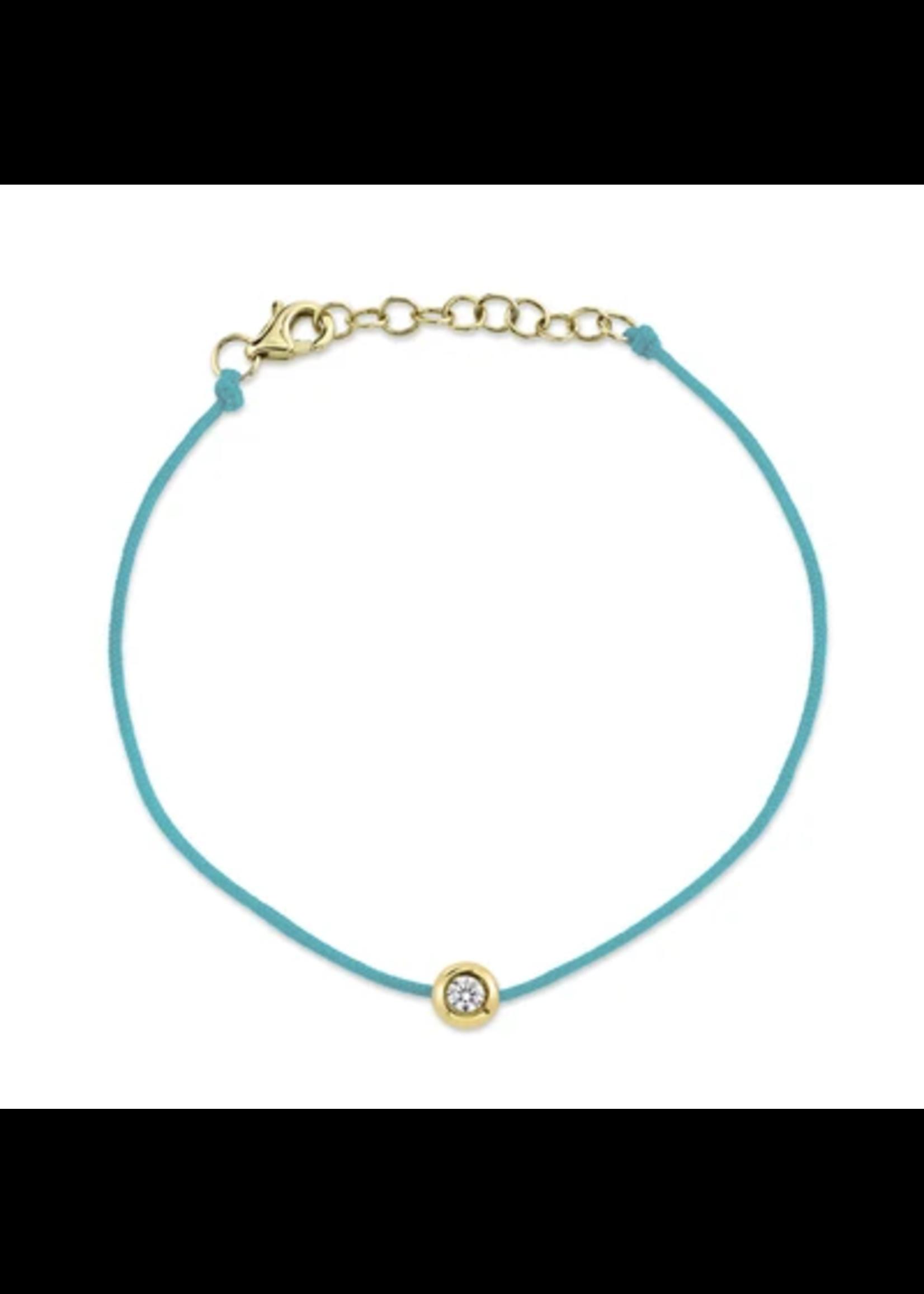 Jill Alberts  Diamond Bracelet
