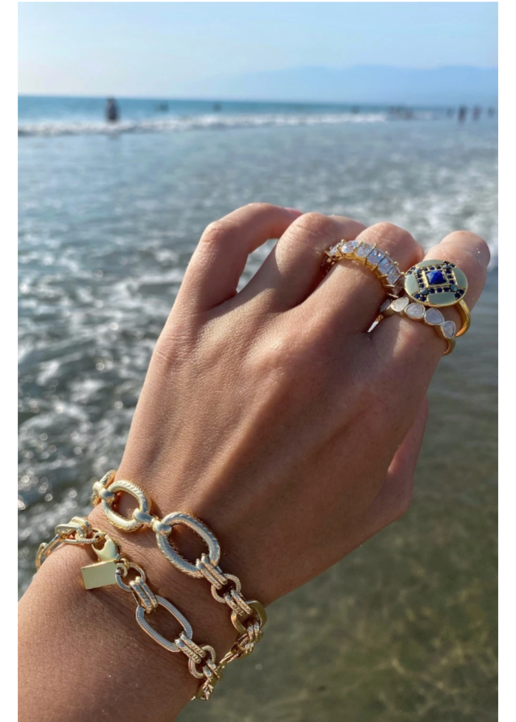 Native Gem CiCi Convertible Necklace & Bracelet