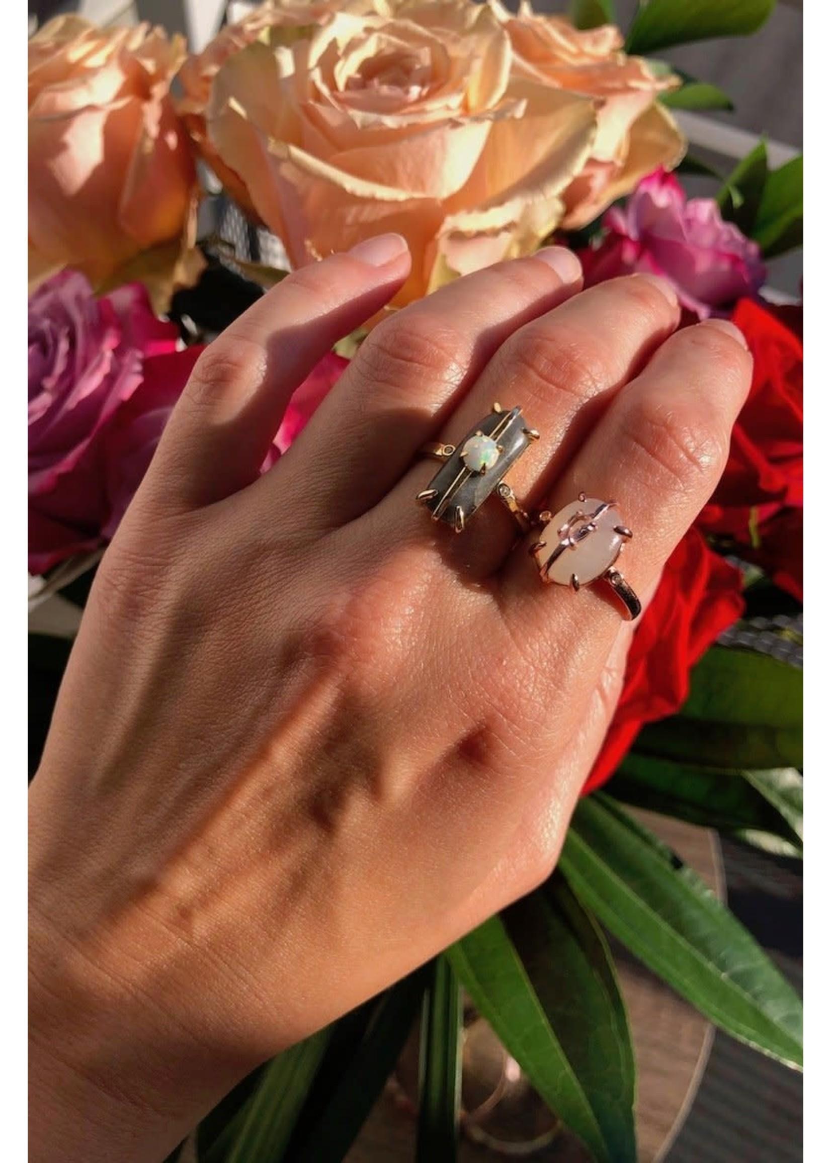 Native Gem Twinkle Ring
