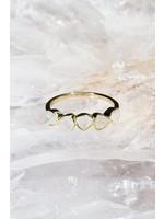Native Gem Grace Ring