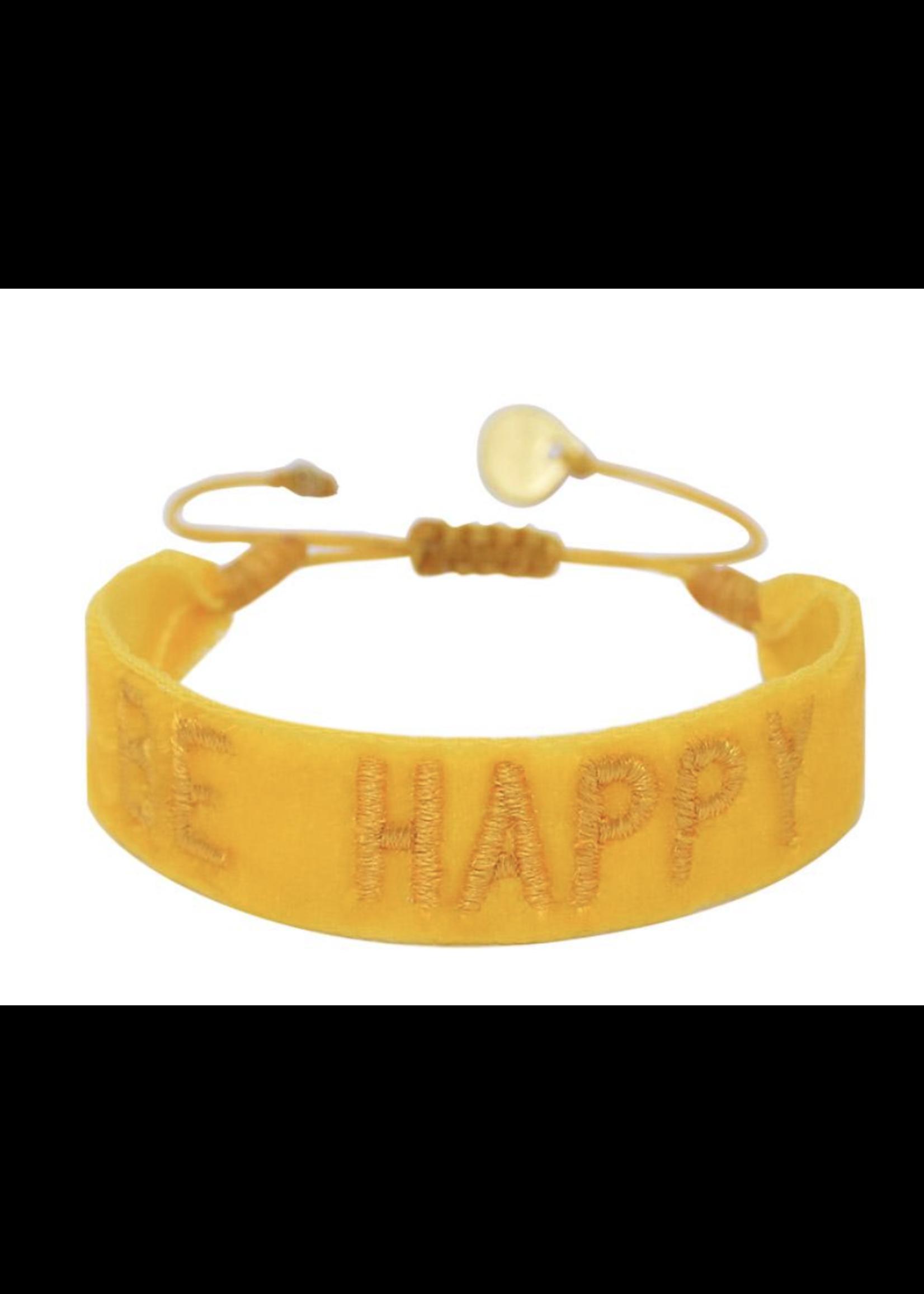 Mishky Be Happy