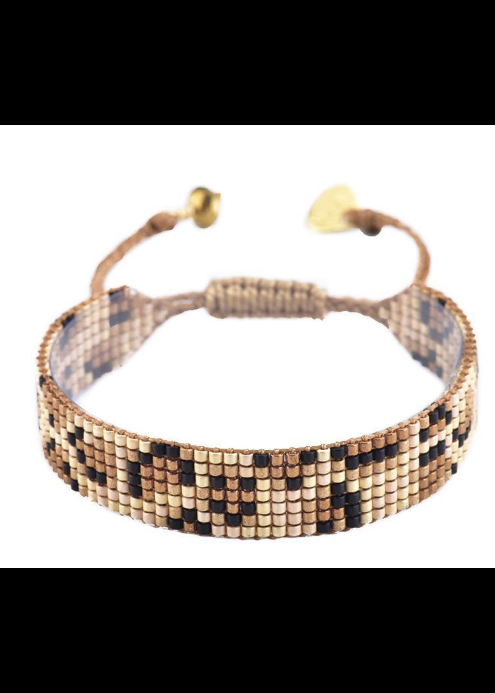 Mishky Panthera Bracelet