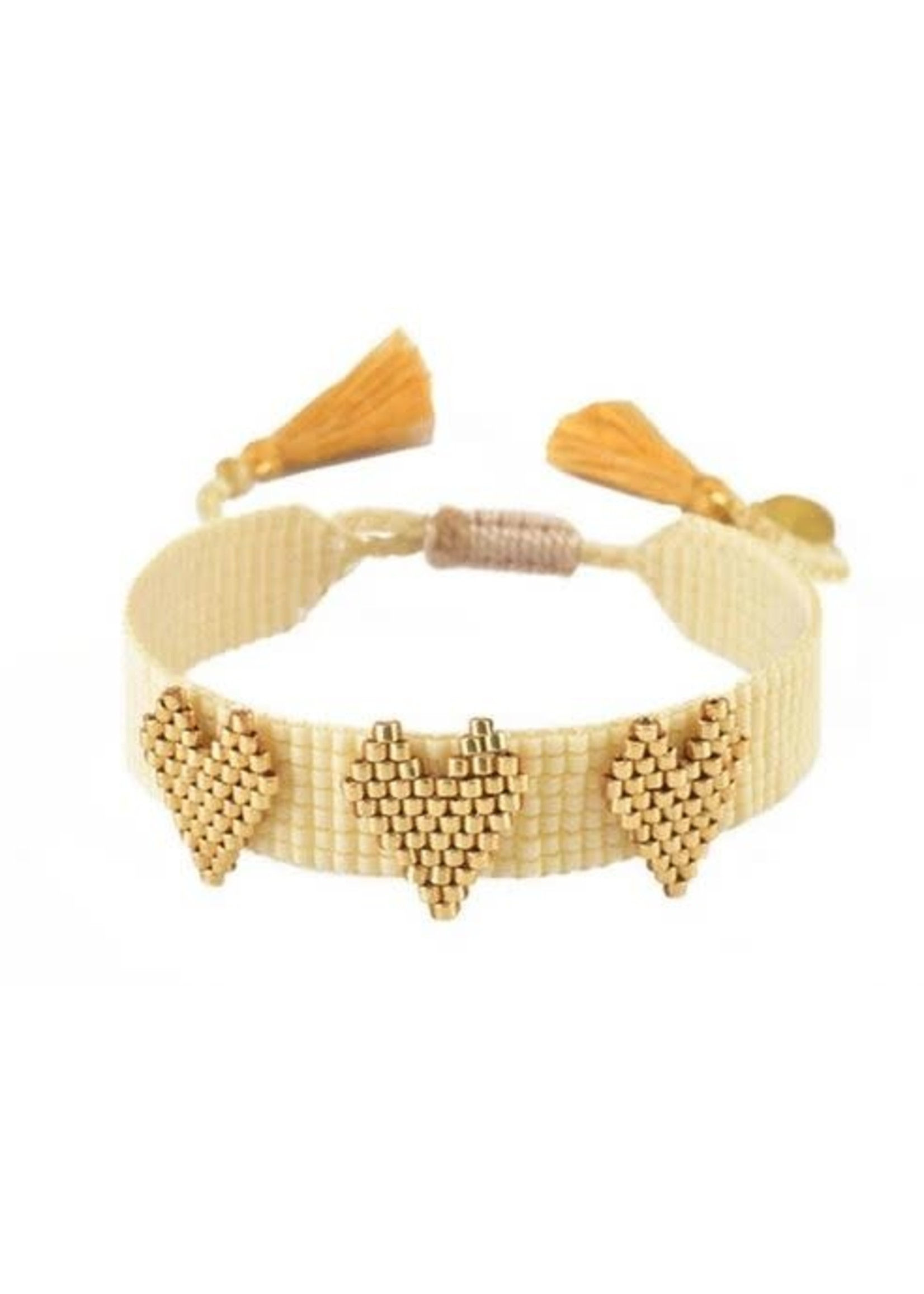 Mishky Love Bracelet
