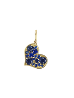 Have a Heart Small Heart Charm