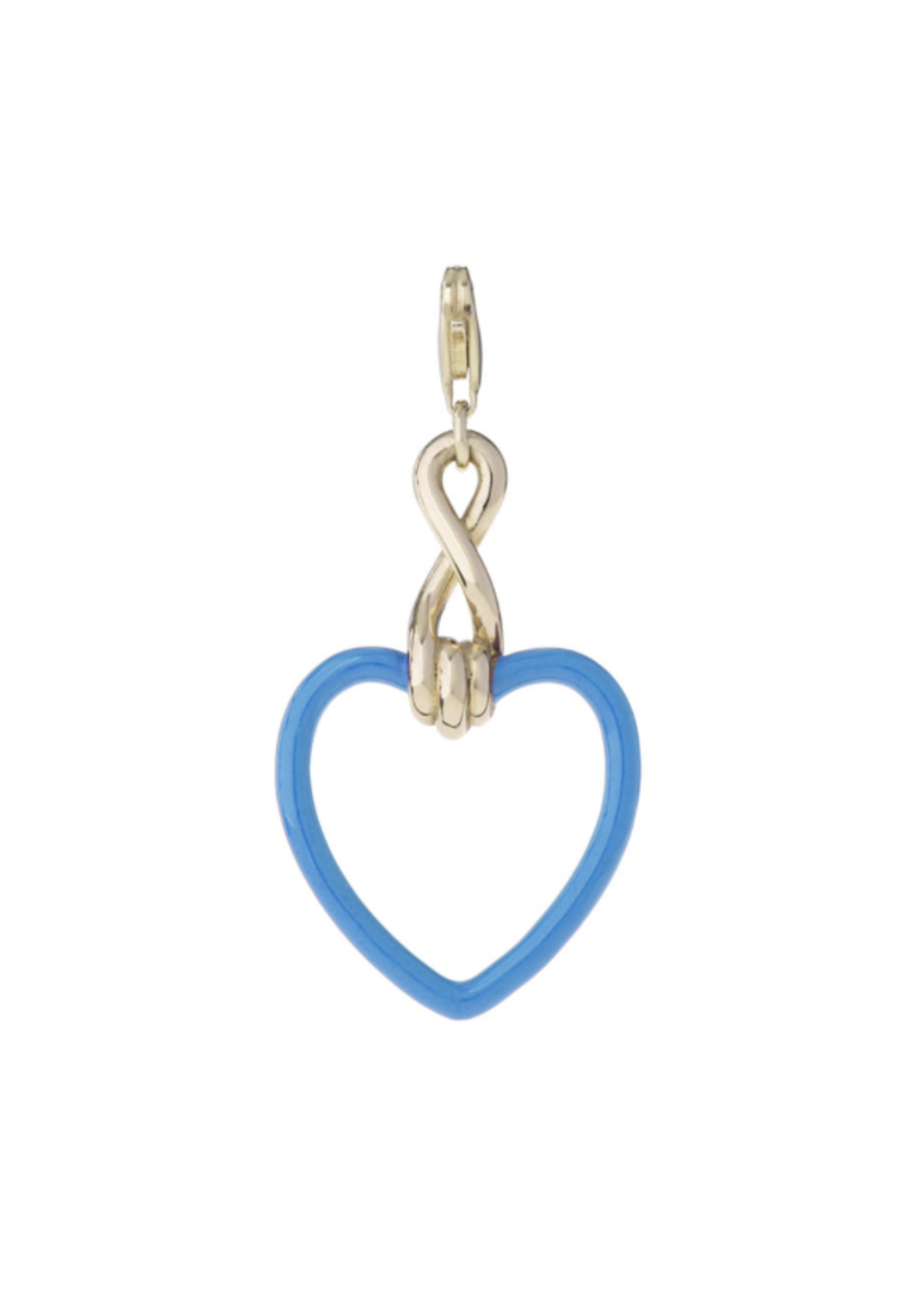 Have a Heart Large Heart Charm