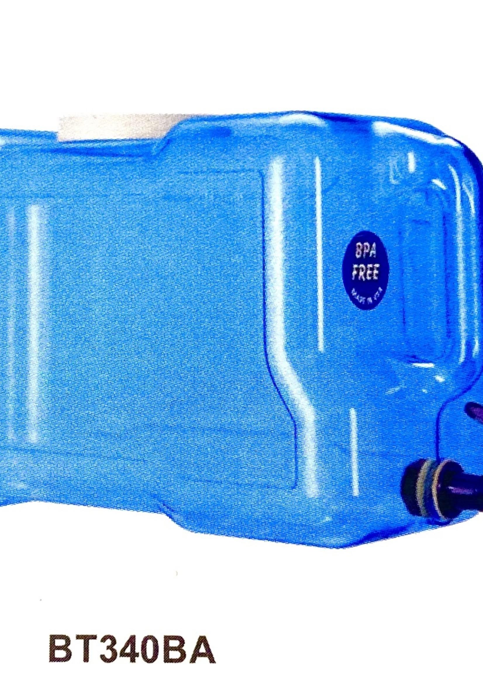 PWF 3 Gallon Carry  w/Spout