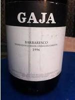 Gaja Gaja / Barbaresco / 1996 / 750mL