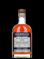Holmes Cay Holmes Cay / Barbados Rum Port Cask finish 56% 2009 / 750mL