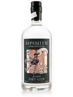 Sipsmith Sipsmith / Gin London Dry / 750mL