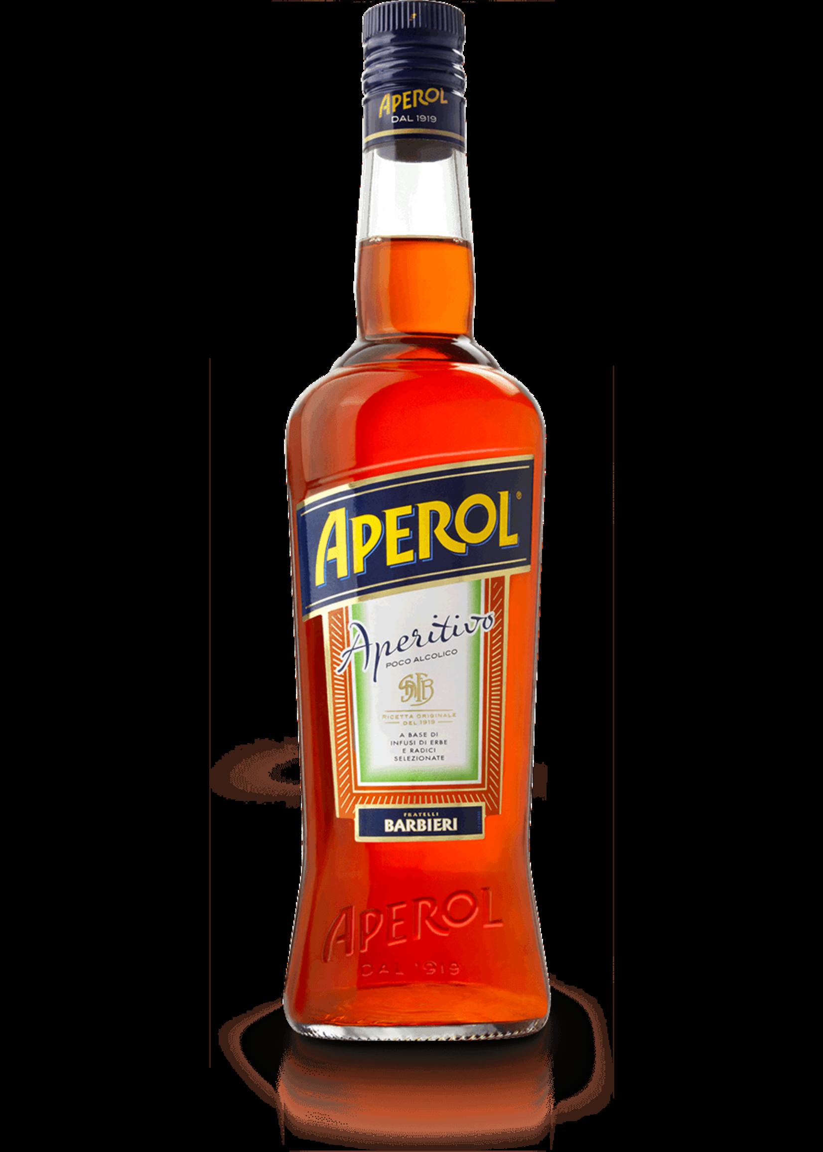 Aperol Aperol / Aperitif Liqueur / 750mL