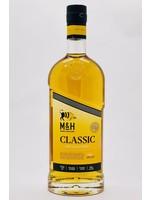 "Milk and Honey M&H Milk and Honey / ""Classic"" Single Malt Whisky / 750mL"