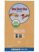 Our Daily Wines Our Daily Wines / Red Blend Bag-in-Box / 1.5L