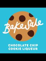Bakesale Bakesale / Chocolate Chip Cookie Liqueur / 750mL