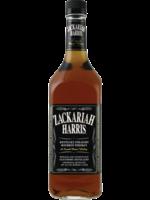 Glenmore Distillery Zackariah Harris / Bourbon / 1.0L