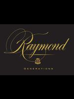 Raymond Raymond Vineyards / Generations 1995 Cab Sauv / 750mL