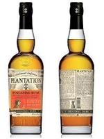 Plantation Plantation Rum / Pineapple Stiggin's Fancy / 750mL