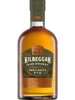 Kilbeggan Kilbeggan / Irish Whiskey Rye Small-Batch / 750mL