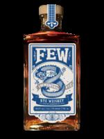 FEW FEW / Immortal Rye Whiskey / 750mL