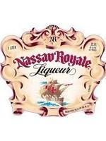 Nassau Royale Nassau Royale / Liqueur / 750mL