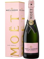 Moet & Chandon Moet & Chandon / Brut Rose Imperial / 750mL