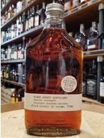 Kings County Distillery Kings County Distillery & Roma Wines / Single Barrel Cask Strength Bourbon  / 375mL