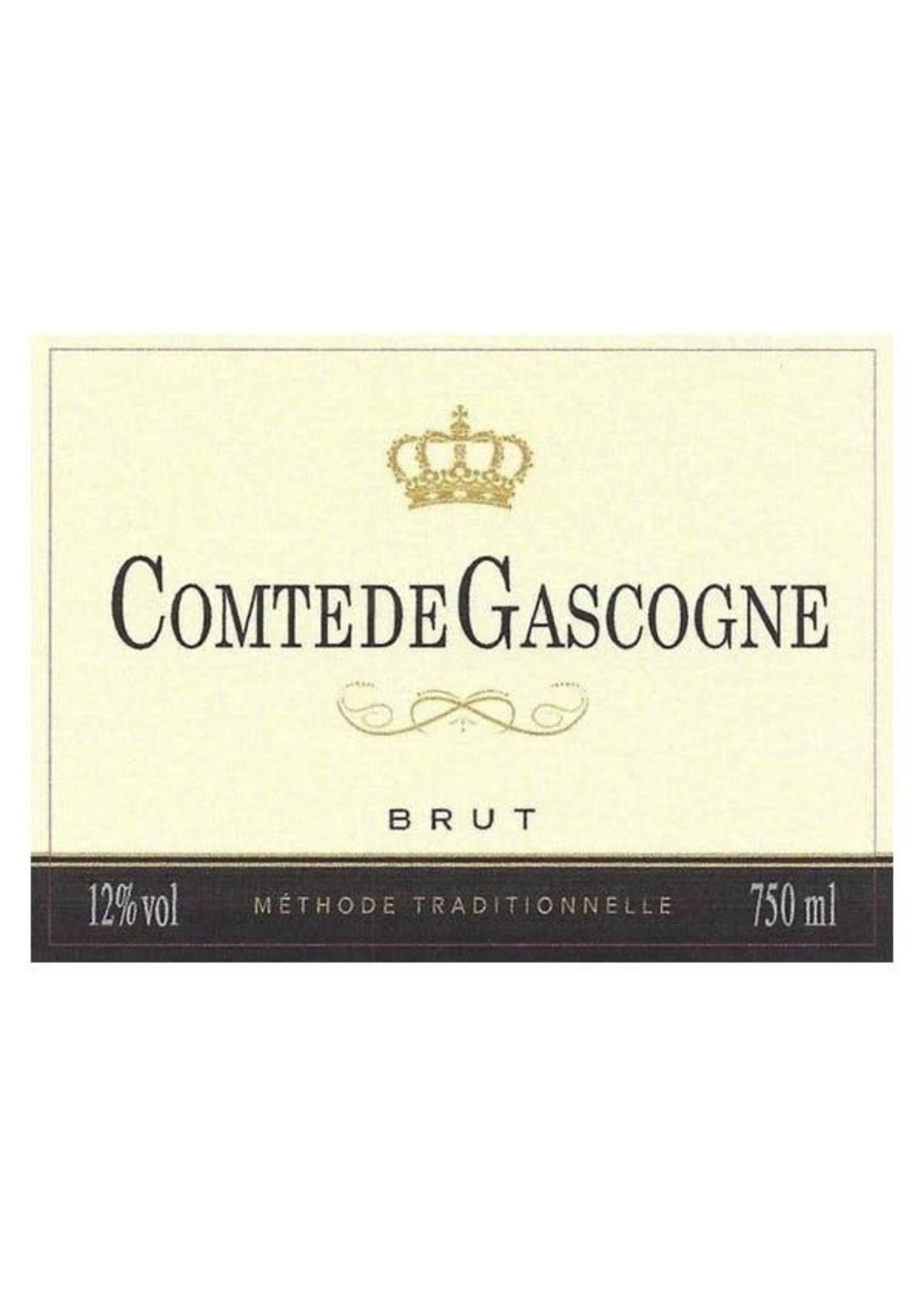 Comte de Gascogne Comte de Gascogne / Brut / 750mL